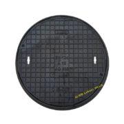 właz okrągły AO 600 H115 111