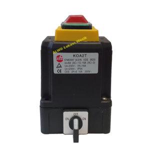 wyłącznik KOA 1 T 230 V gł